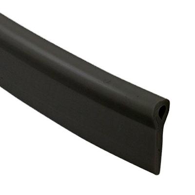 Awning Rail Insert Rope Black